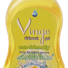 Vinge Lemon